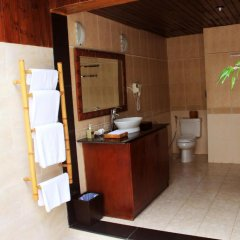 Отель Diamond Bay Resort & Spa 4* Улучшенный номер с различными типами кроватей