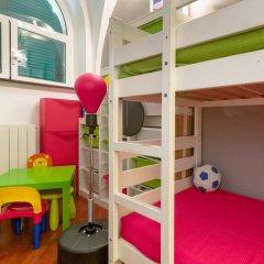 Отель Appartamento Barnabiti Генуя детские мероприятия