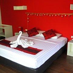 Surin Sweet Hotel 3* Номер Делюкс с двуспальной кроватью