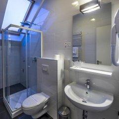 Art Hotel Like 3* Улучшенный номер с различными типами кроватей