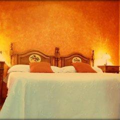 Отель Rincon de las Nieves Стандартный номер с различными типами кроватей фото 4