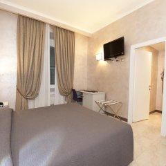 Отель Aelius B&B by Roma Inn 3* Стандартный номер с различными типами кроватей фото 16