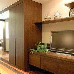 The Narathiwas Hotel & Residence Sathorn Bangkok 4* Студия с различными типами кроватей