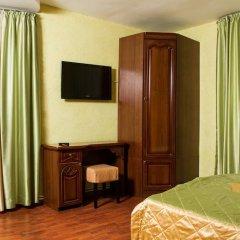 Гостиница Теремок Заволжский Семейные апартаменты разные типы кроватей фото 5