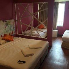 Отель Take A Nap 2* Стандартный номер фото 10