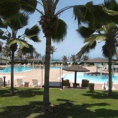 Отель King Fahd Palace бассейн фото 2