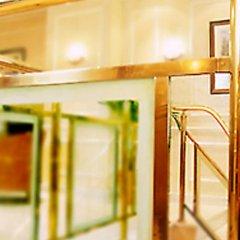 Отель Montparnasse Daguerre Франция, Париж - отзывы, цены и фото номеров - забронировать отель Montparnasse Daguerre онлайн ванная