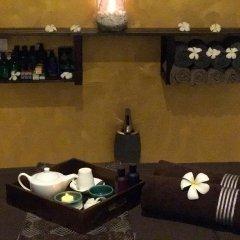 Отель Isola Guest House Остров Гасфинолу спа фото 2