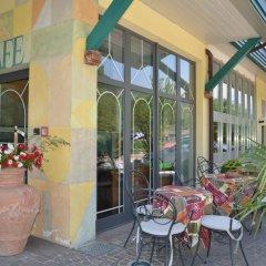 Hotel Greifenstein Терлано фото 3