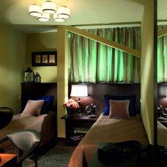 Мини-Отель Амстердам Номер Делюкс с разными типами кроватей