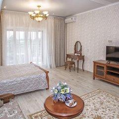 Апартаменты Элиза Студия с различными типами кроватей фото 9