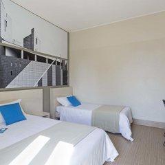 B&B Hotel Firenze Novoli Номер Double с двуспальной кроватью фото 6