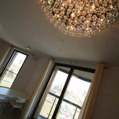 Отель Towarowa Residence 4* Апартаменты с различными типами кроватей фото 25