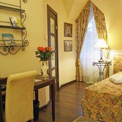 Отель Eiropa Deluxe комната для гостей фото 2