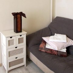 Отель Amber Rooms Стандартный номер с различными типами кроватей фото 9