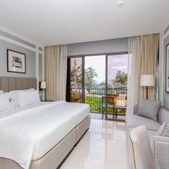 Отель Sugar Marina Resort - ART - Karon Beach 4* Номер Делюкс с двуспальной кроватью фото 8