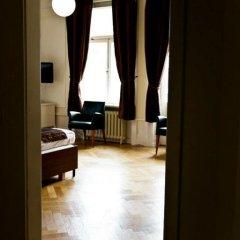 Queen's Hotel 3* Стандартный номер с различными типами кроватей фото 9