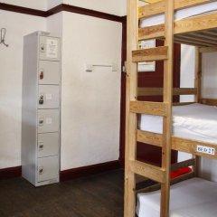 PubLove @ The Steam Engine - Hostel Кровать в общем номере с двухъярусной кроватью фото 8
