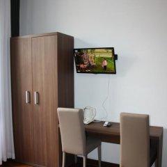 Отель Marzia Inn 3* Стандартный номер с различными типами кроватей фото 33