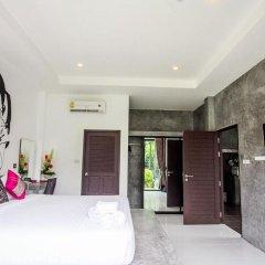 Отель Alphabeto Resort спа