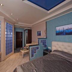 Мини-отель Премиум 4* Улучшенный номер с различными типами кроватей фото 2