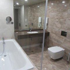 Отель Interhotel Cherno More 4* Номер Делюкс с различными типами кроватей фото 4