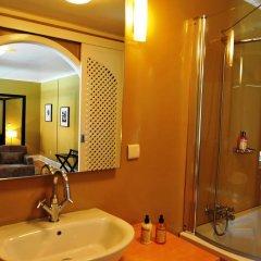 Отель Quinta da Palmeira - Country House Retreat & Spa 4* Полулюкс разные типы кроватей фото 7