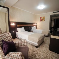 Отель ONYX Стандартный номер фото 6