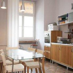 Апартаменты 24W Apartments Rynek питание фото 2