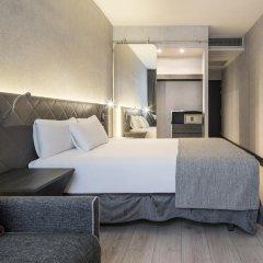 Отель ILUNION Bel-Art 4* Стандартный номер с различными типами кроватей фото 20