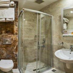 Zagreb Hotel 4* Стандартный номер с различными типами кроватей фото 16