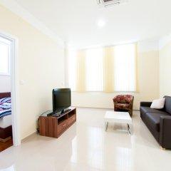 Апартаменты Apartments Villa Pjer комната для гостей фото 4