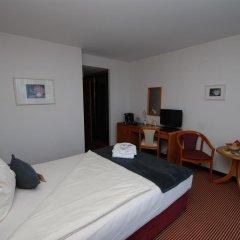 HK-Hotel Düsseldorf City 3* Стандартный номер с различными типами кроватей фото 3