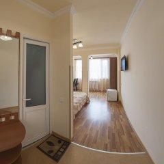 Jermuk Ani Hotel 3* Стандартный номер с различными типами кроватей фото 4