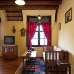 Saphir Dalat Hotel 3* Номер Делюкс с различными типами кроватей фото 5