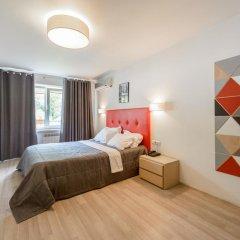 Гостиница Partner Guest House комната для гостей фото 8