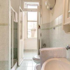 Отель Residenza Foro Italico Италия, Рим - отзывы, цены и фото номеров - забронировать отель Residenza Foro Italico онлайн ванная фото 2
