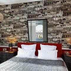 Отель Saint James Paris 5* Люкс с различными типами кроватей фото 8