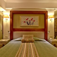 Side Star Resort Турция, Сиде - отзывы, цены и фото номеров - забронировать отель Side Star Resort онлайн комната для гостей фото 5