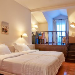 Penina Hotel & Golf Resort 5* Студия с различными типами кроватей