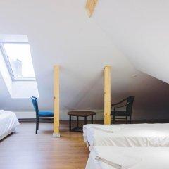 Отель 16eur - Fat Margaret's Номер Премиум с различными типами кроватей фото 3