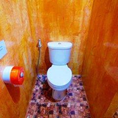 Отель Hana Lanta Resort Таиланд, Ланта - отзывы, цены и фото номеров - забронировать отель Hana Lanta Resort онлайн ванная