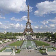 Отель ibis Paris Porte De Bercy Франция, Шарантон-ле-Пон - 1 отзыв об отеле, цены и фото номеров - забронировать отель ibis Paris Porte De Bercy онлайн