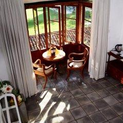 Отель Club Villa 3* Стандартный номер с различными типами кроватей фото 11