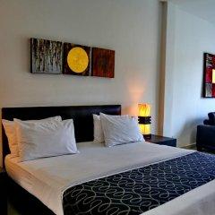 Отель East Suites Стандартный номер с различными типами кроватей фото 3