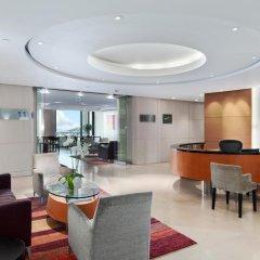 Отель Hilton Athens 5* Представительский номер разные типы кроватей фото 14
