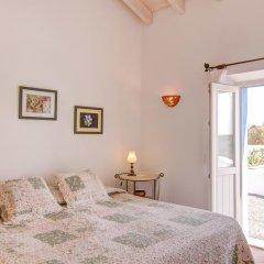 Отель Casa Flor de Sal комната для гостей фото 5