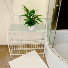 Отель Amber Rooms ванная фото 2