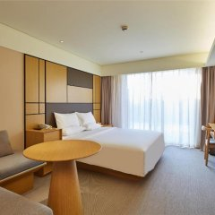 JI Hotel Shanghai Hongqiao West Zhongshan Road комната для гостей фото 4