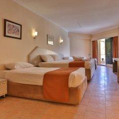 Отель Aqua Fun Club 3* Стандартный номер с различными типами кроватей фото 3